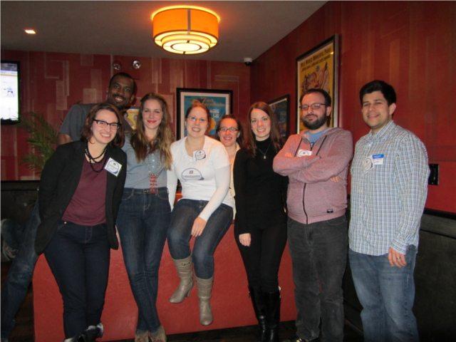 LoganSquarist Staff