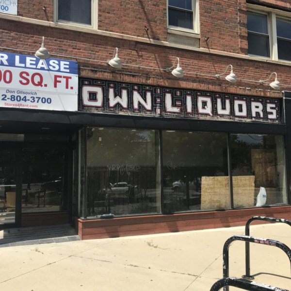 A Tribute to the Old Crown Liquors: The Perfect Neighborhood Dive Bar