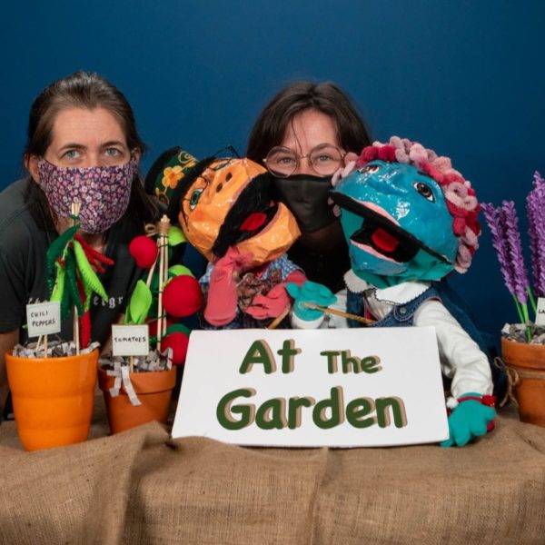 The Creative Flexibility Behind 'At the Garden,' the Kids Show Concept Homegrown by a Local Teacher